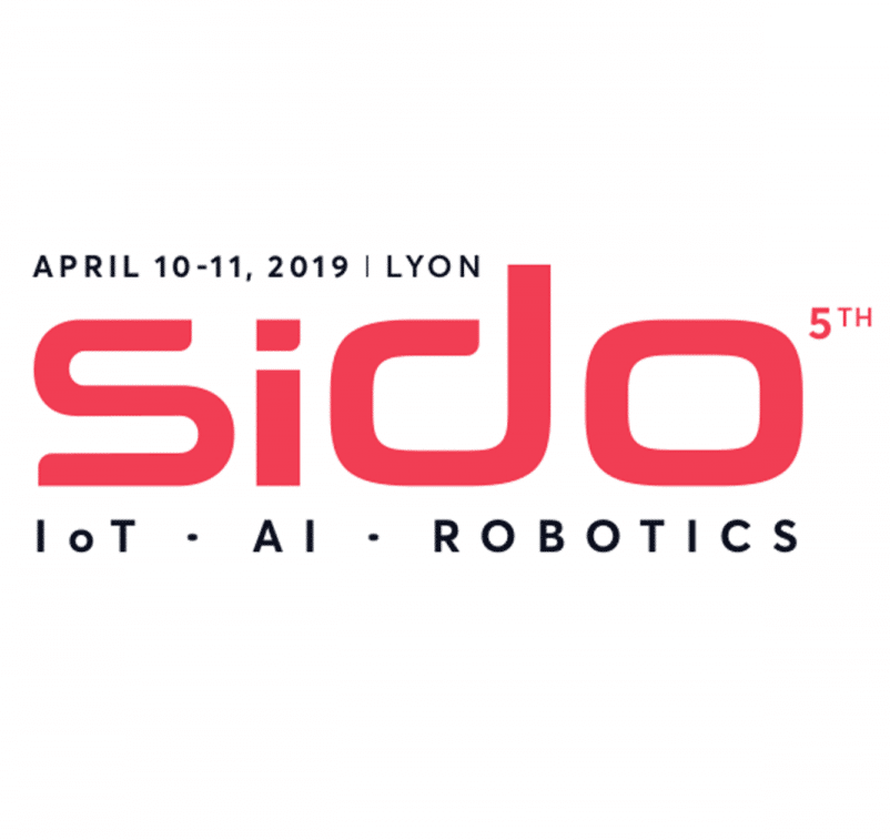 SIDO 2019 logo