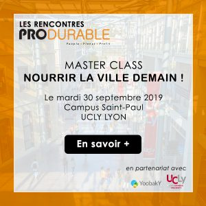 MasterClass Produrable